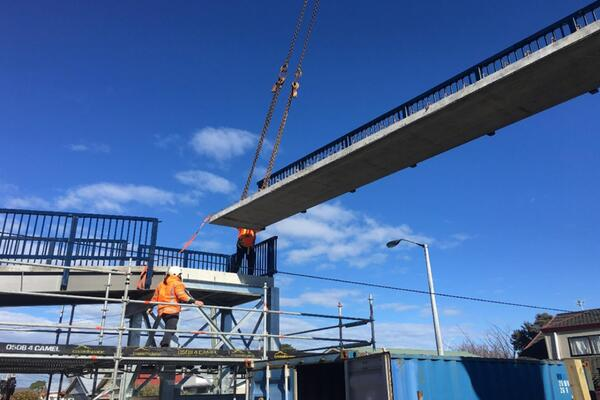 image of GWRL – Ava Southern Bridge Construction